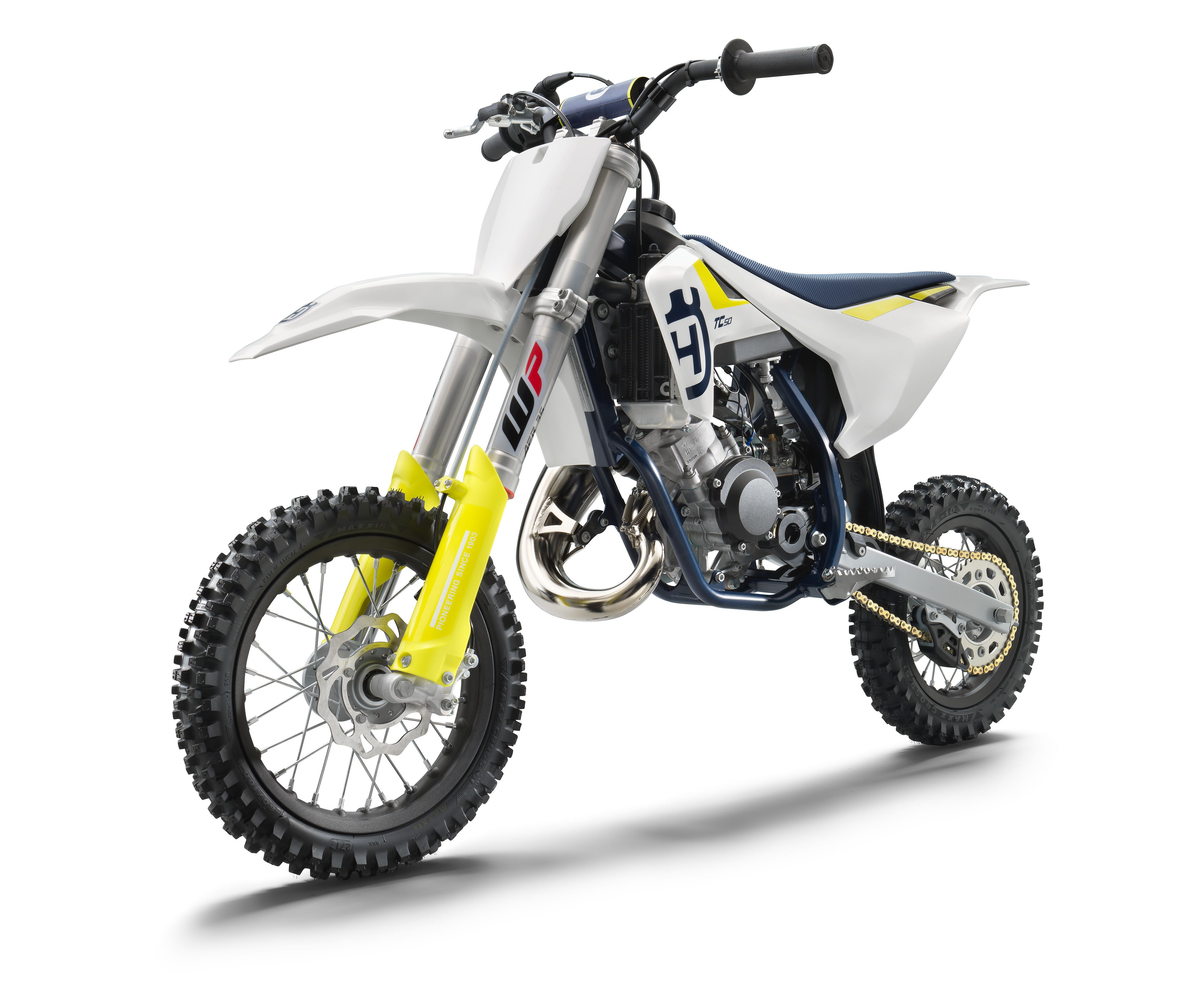 husqvarna motorcycles present 2019 mini motocross range totalmotorcycle. Black Bedroom Furniture Sets. Home Design Ideas