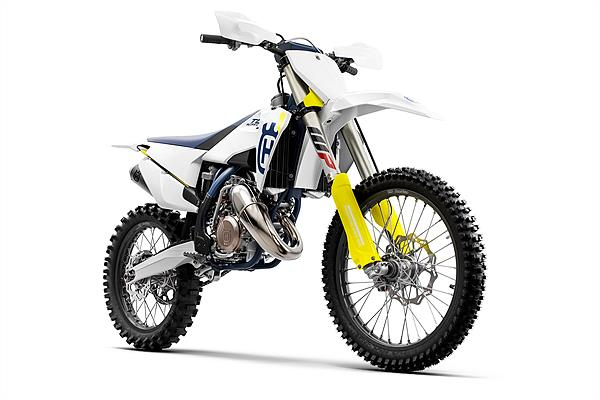Husqvarna Motorcycles - TC 125 MY19