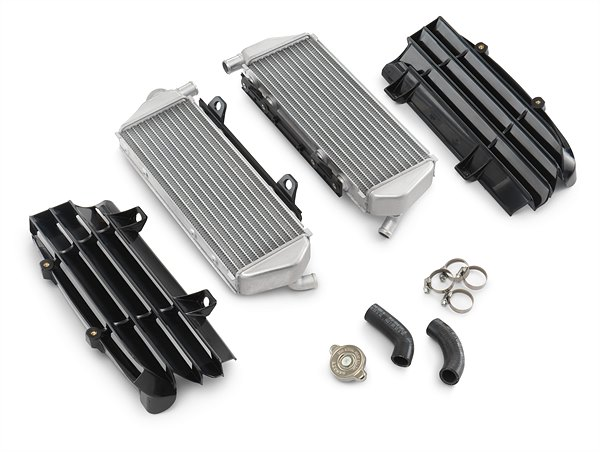 55219_79535910044 FACTORY RADIATOR KIT