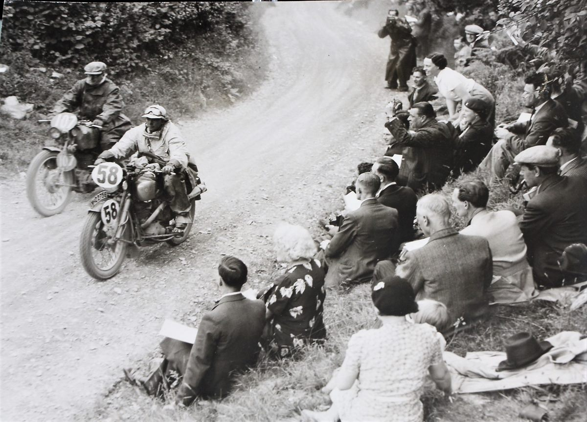 1937_ISDT Six Days Wales