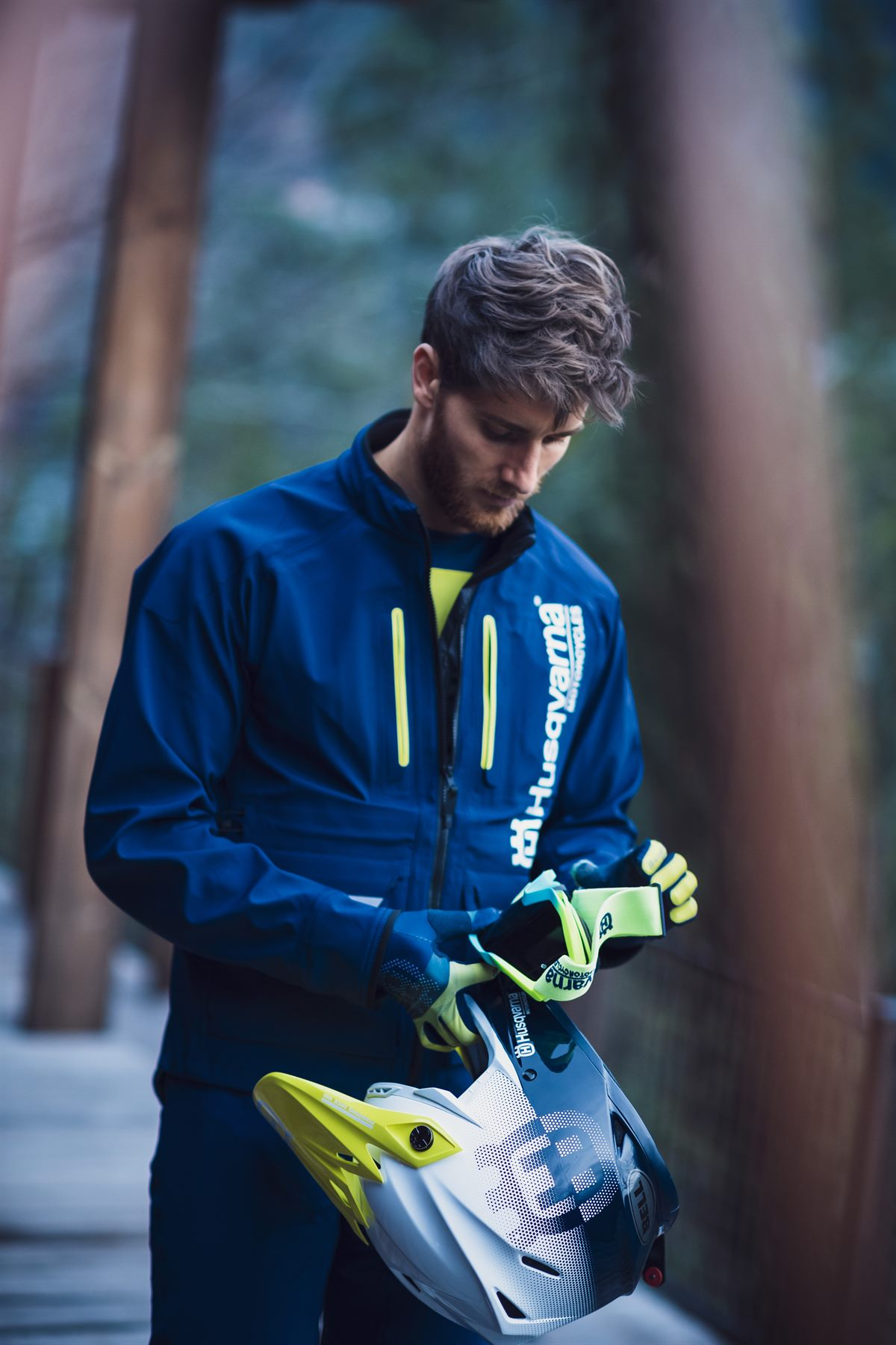 Husqvarna Functional Clothing (2)