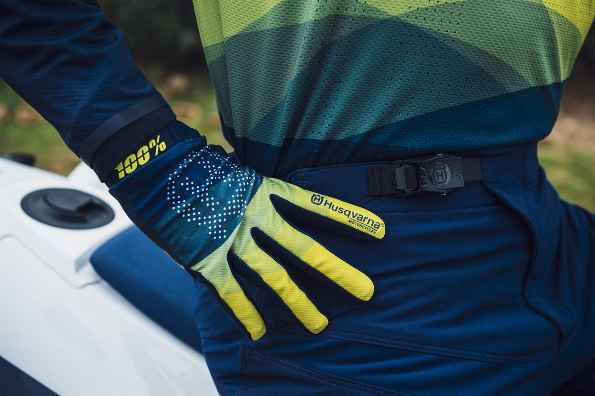 Husqvarna Functional Clothing (5)