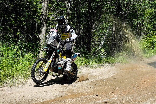 Andrew Short – Rockstar Energy Husqvarna Factory Racing