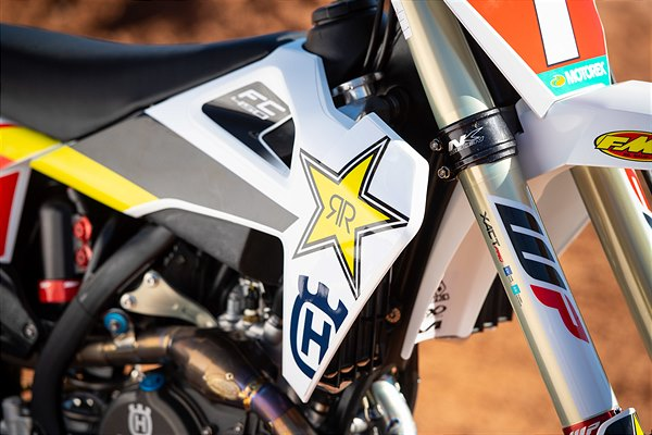 HUSQVARNA MOTORCYCLES & ROCKSTAR ENERGY DRINK FURTHER EXTEND GLOBAL PARTNERSHIP (3)