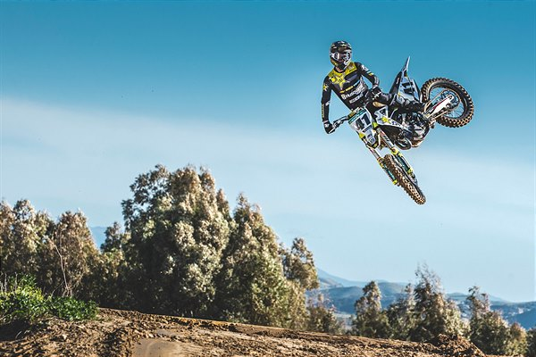 HUSQVARNA MOTORCYCLES & ROCKSTAR ENERGY DRINK FURTHER EXTEND GLOBAL PARTNERSHIP (2)