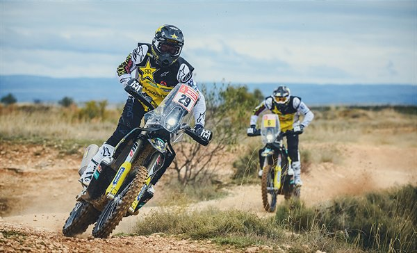 HUSQVARNA MOTORCYCLES & ROCKSTAR ENERGY DRINK FURTHER EXTEND GLOBAL PARTNERSHIP (4)