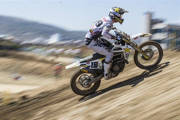 Thomas Kjer Olsen – Rockstar Energy Husqvarna Factory Racing