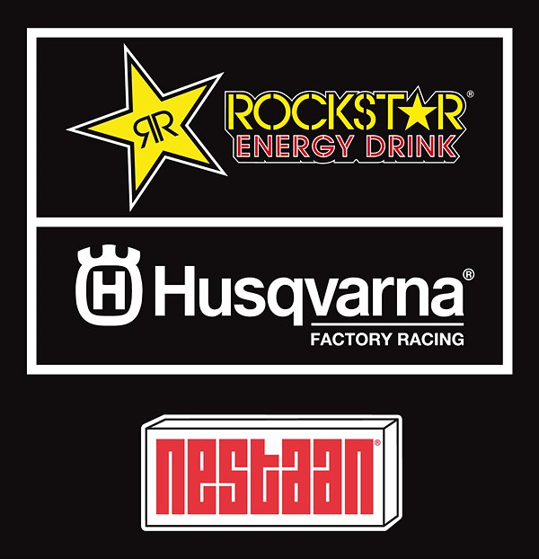 HUSQVARNA MOTORCYCLES´ OFFICIAL MX2 TEAM TO BE MANAGED BY NESTAAN-MX