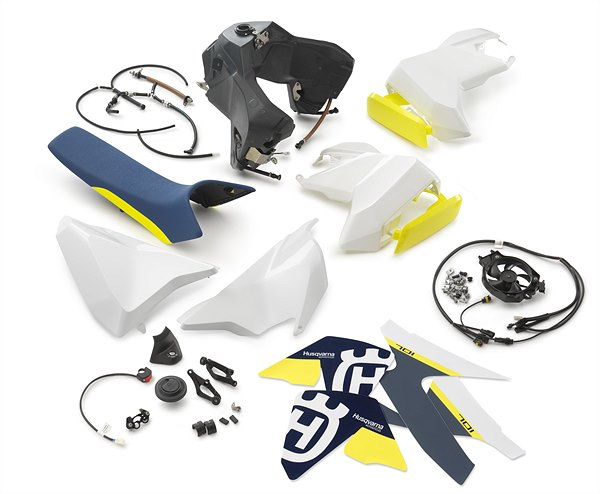 701 ENDURO_ADDITIONAL FUEL TANK KIT