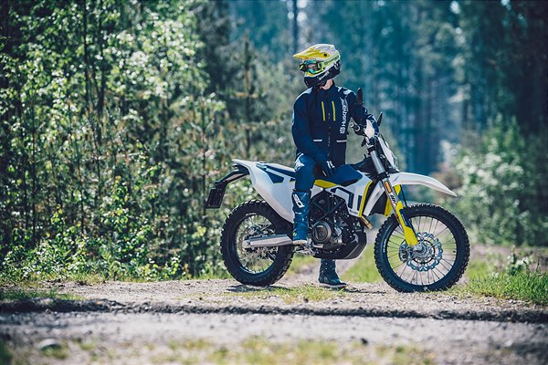 HUSQVARNA FUNCTIONAL CLOTHING OFFROAD 2020