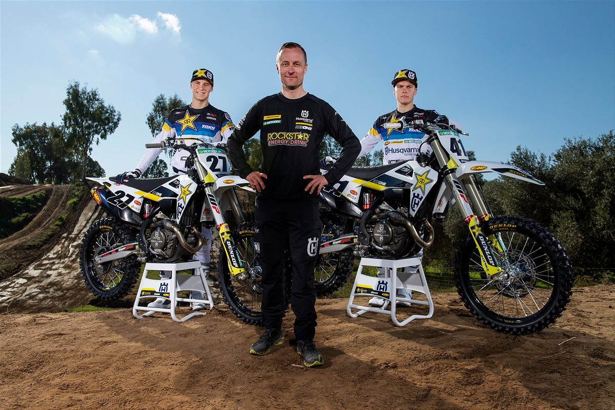 Rockstar Energy Husqvarna Factory Racing MXGP Team (3)