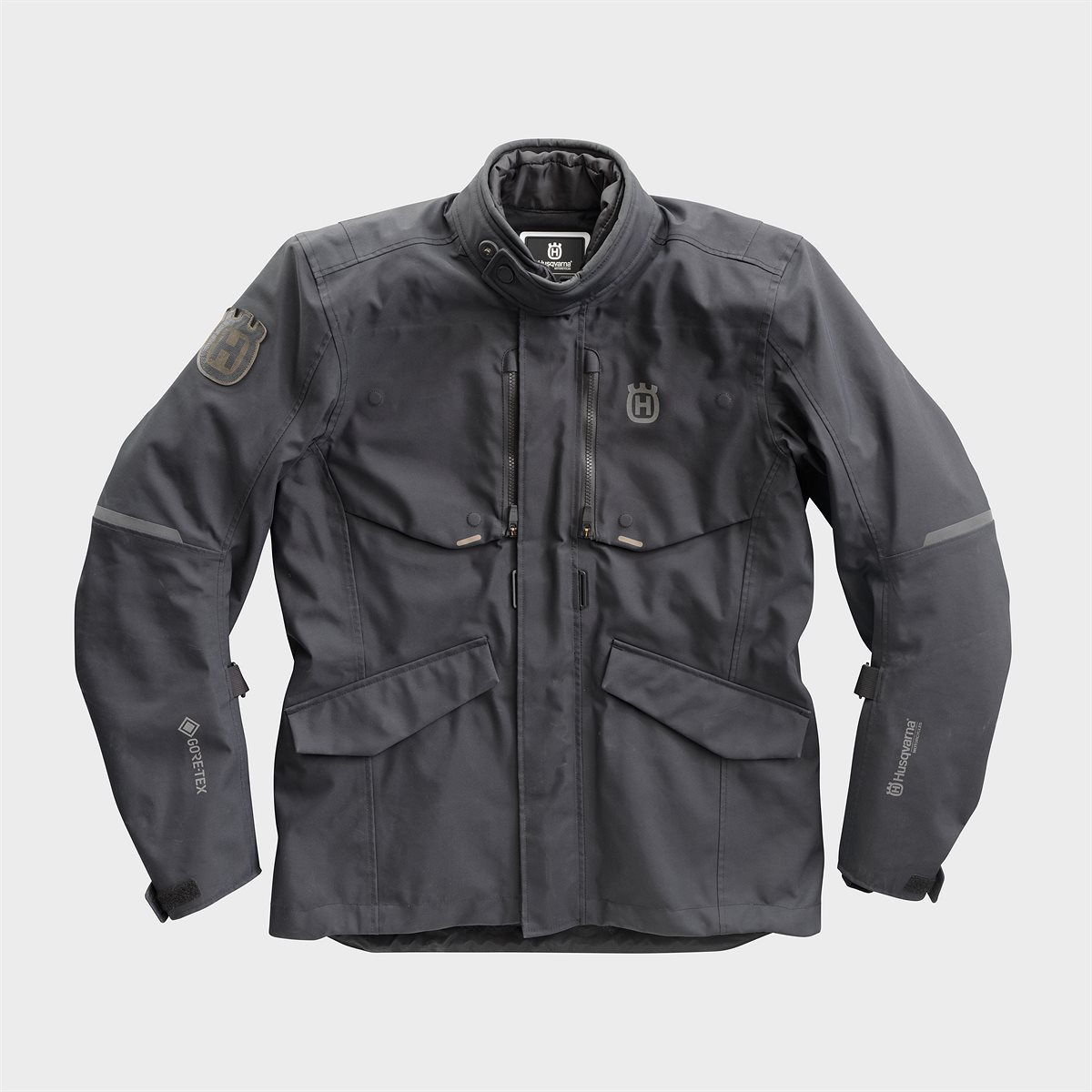 Pursuit GTX Jacket (2)