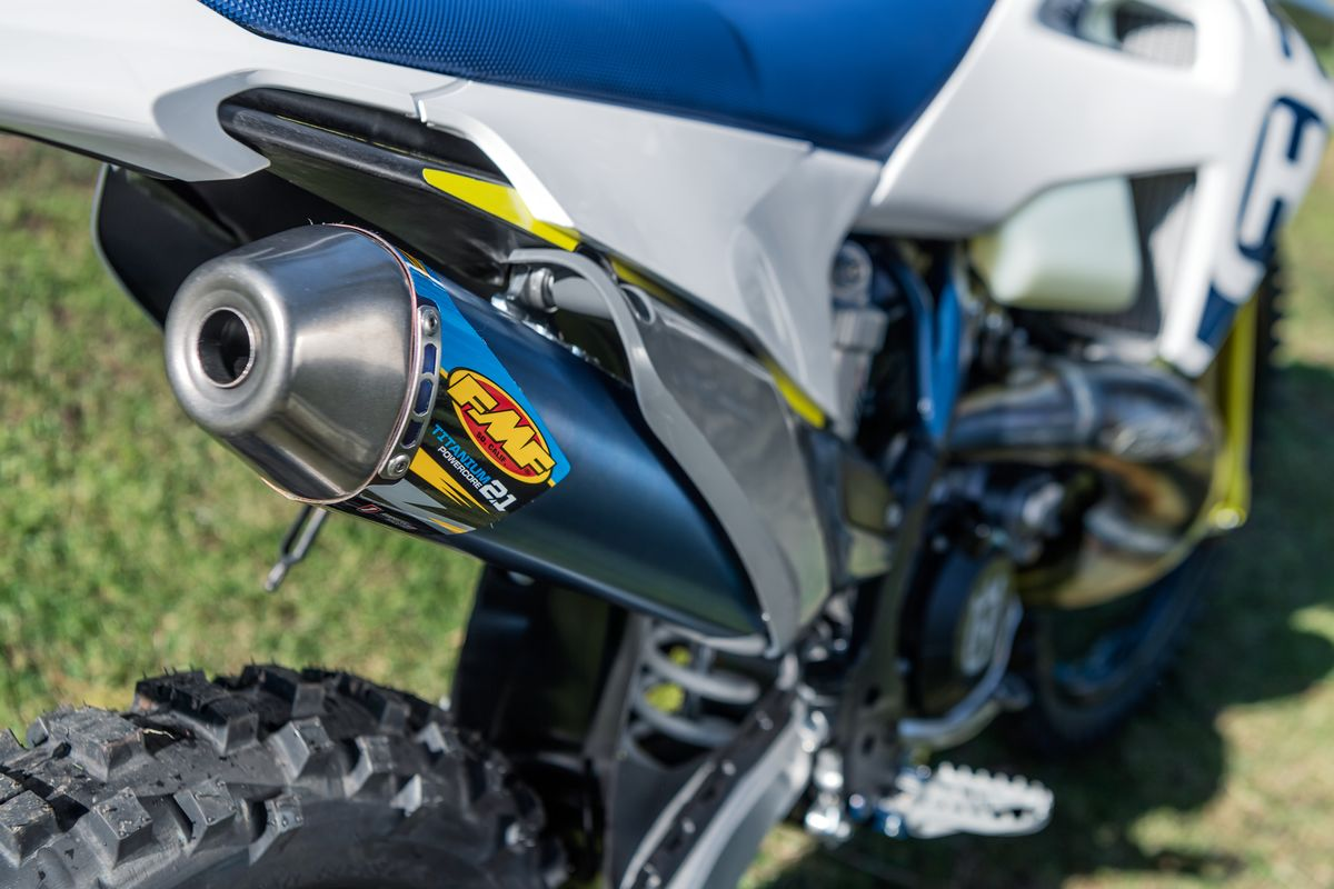Husqvarna Motorcycles Technical Accessories MY20