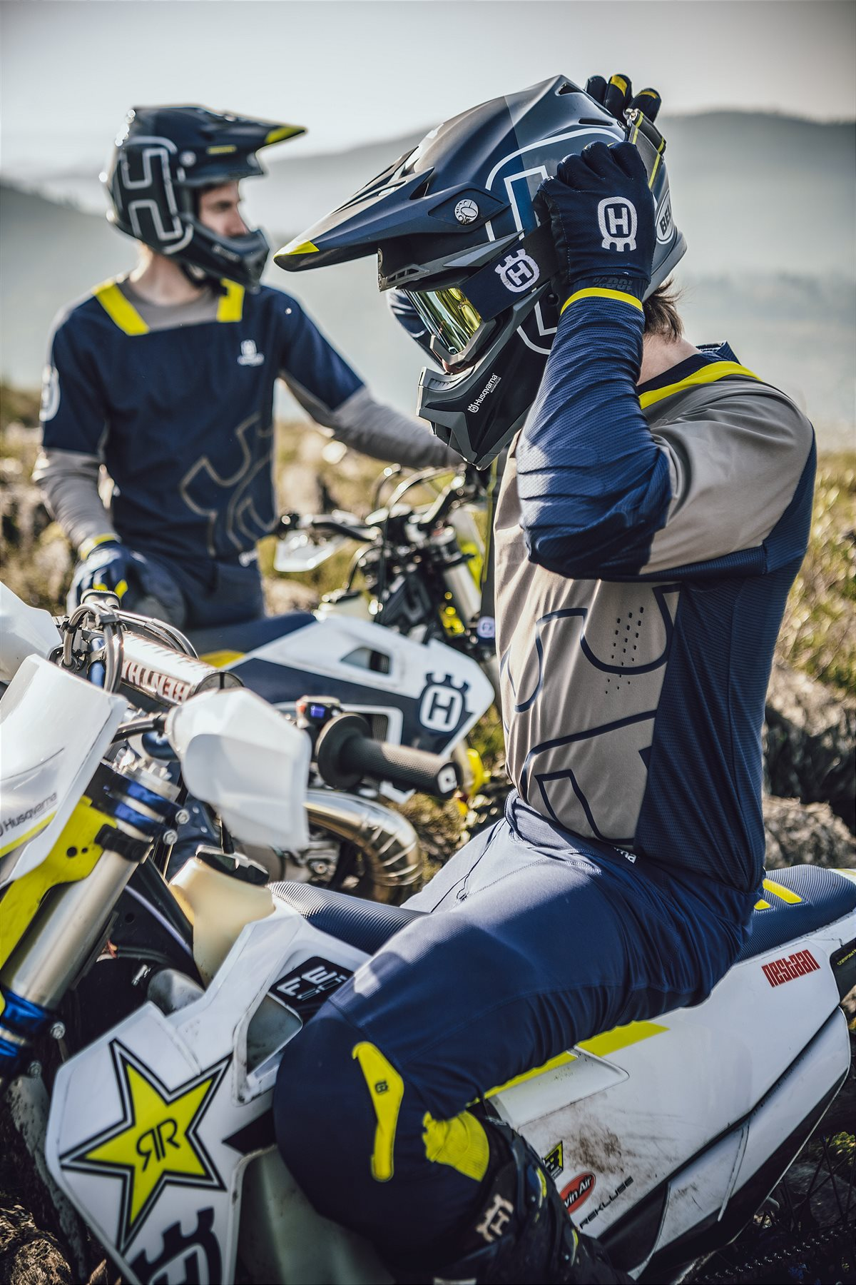 Functional Offroad Apparel 2020  (2)