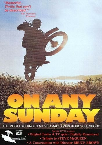 On any Sunday_poster