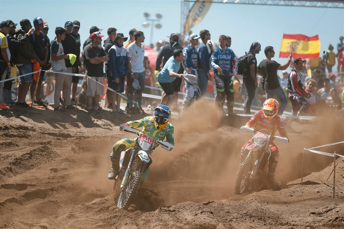 International Six Days Enduro (2)